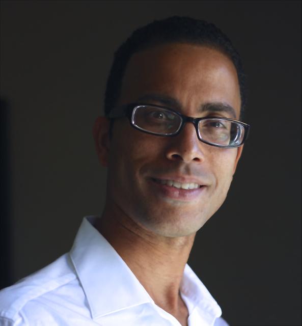 Fouché, Daniel  NARIP Member Profile Image v2