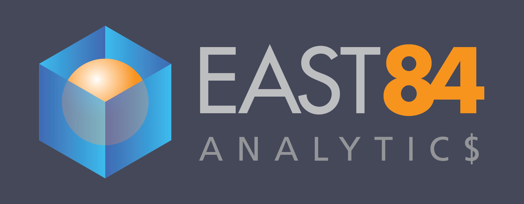 East 84 Analytics Logo