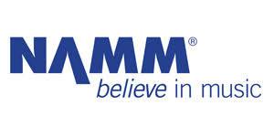NAMM-logo