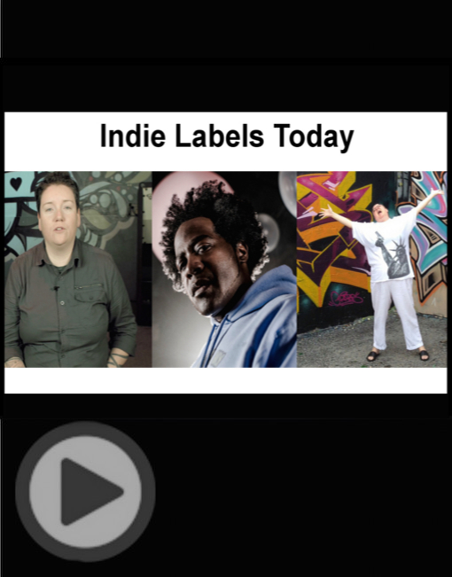 image_Audio Recording of Indie Labels Today: Charting A New Standard For DIY Success