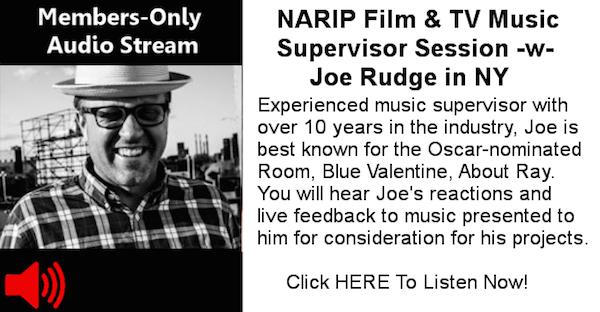 NARIP-Joe Rudge-product
