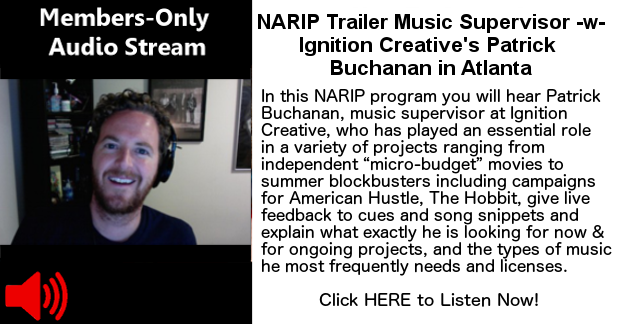 NARIP-Patrick-Buchanan-Stream