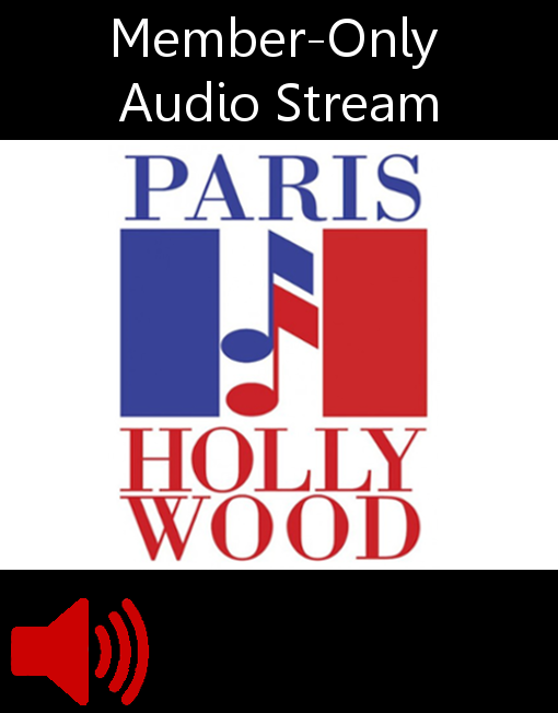 image_Members-Only Stream: How To Place Music In Hollywood Films, TV, Trailers - Paris