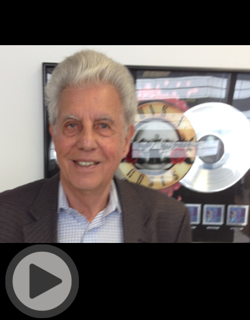 image_Audio Recording of NARIP Webinar: Overview of a Personal Artist Management Deal with Gerald F. Rosenblatt, Esq.