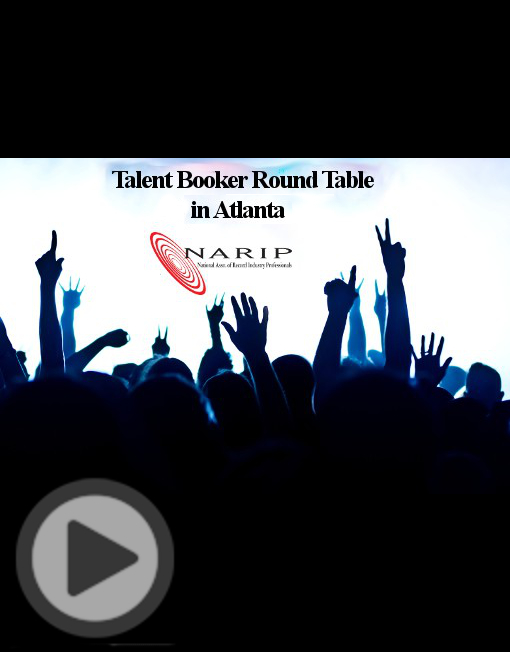image_Audio Recording of Talent Booker Round Table