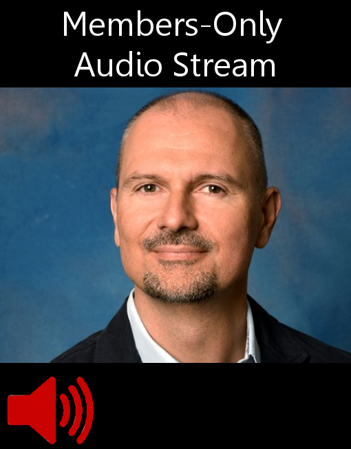 image_Members-Only: Audio Stream of NARIP A&R Pitch Session with Disney Music Group's Mio Vukovic