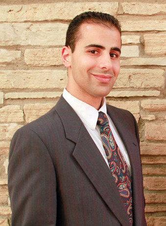 Hisham Dahud