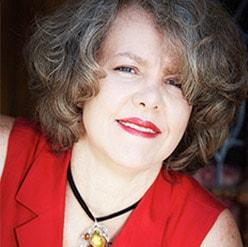 Tess Taylor, President